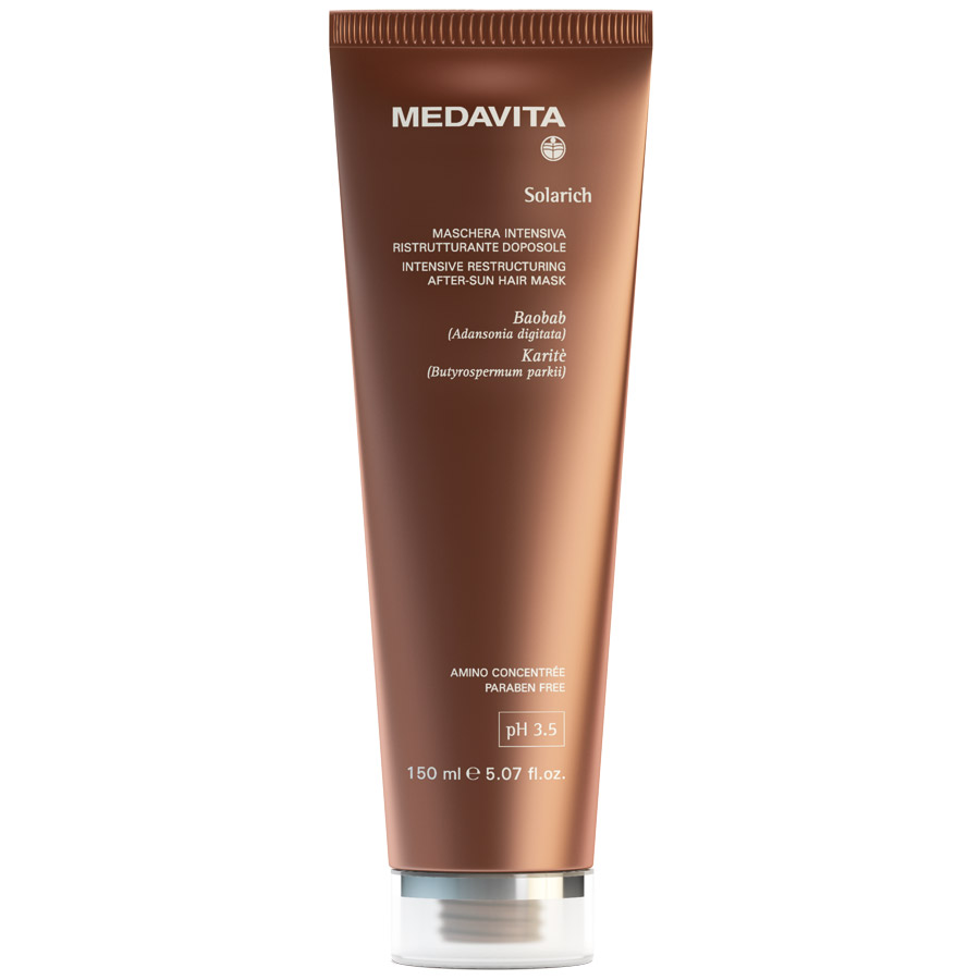 INTENSIVE RESTRUCTURING AFTER-SUN HAIR MASK